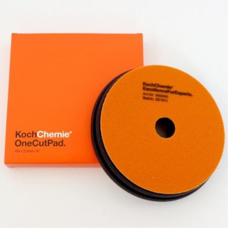 KochChemie One Cut Pad 150 mm