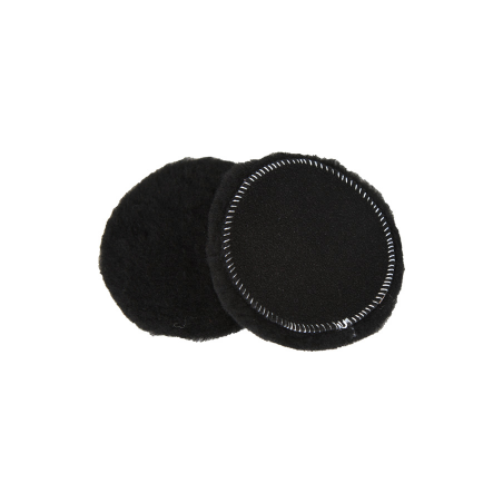 Lare X-Pro Wool Polishing Pad Soft Rotary 125 mm