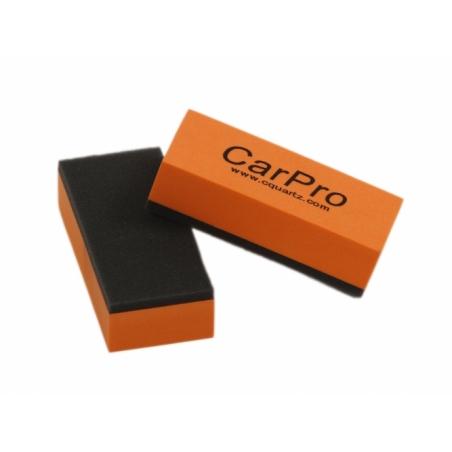 CarPro CQuartz Applicator 90 x 40 x 23 mm
