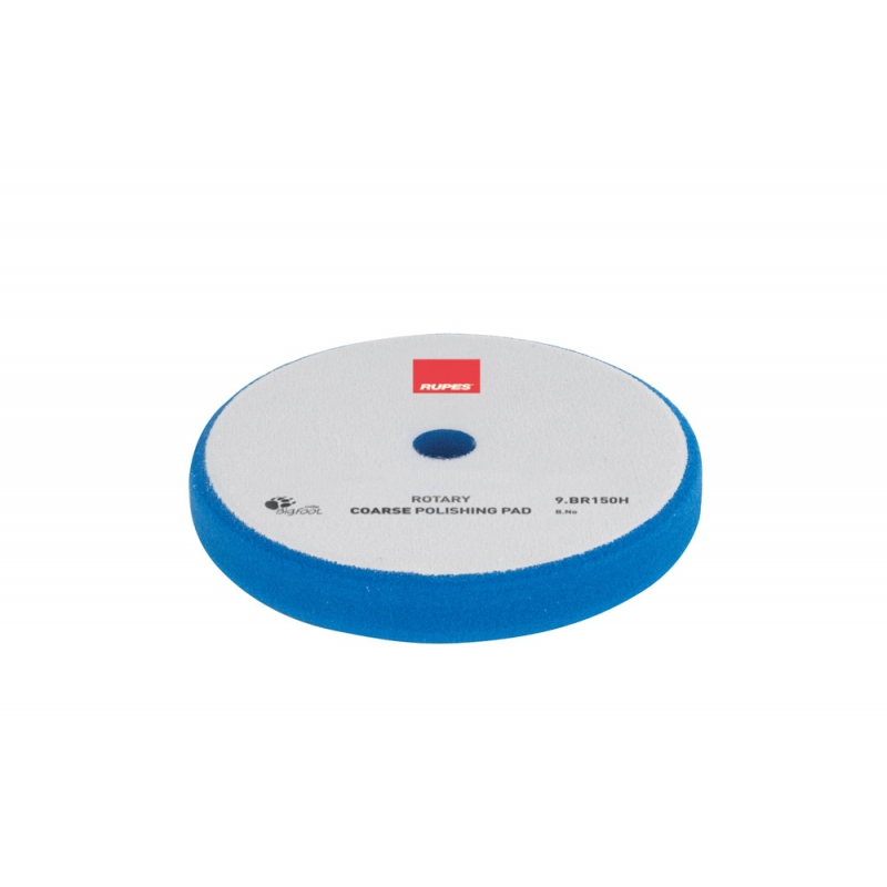 Rupes Rotary Pad Coarse 155/160 mm
