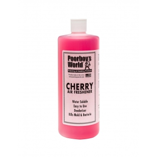 Poorboy's World Air Freshener Cherry 946 ml