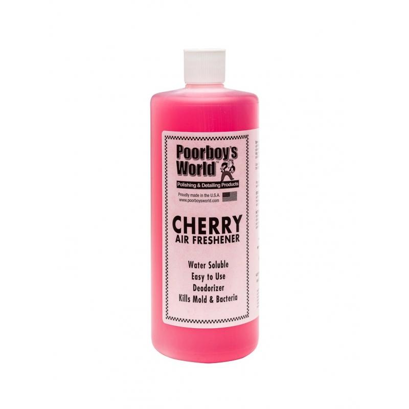 Poorboys World Air Freshener Cherry 473 ml