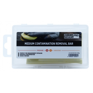 ValetPro Yellow Contamination Removal Bar 100 g