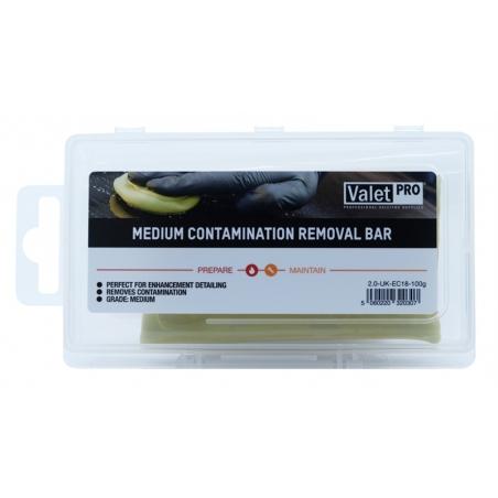 ValetPro Yellow Contamination Removal Bar 100 g
