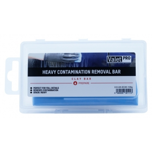 ValetPro Blue Contamination Removal Bar 100 g