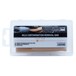 ValetPro Orange Contamination Removal Bar 100 g