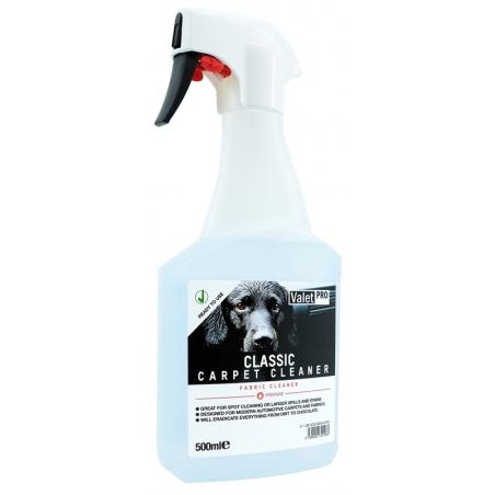 ValetPro Classic Carpet Cleaner 500 ml