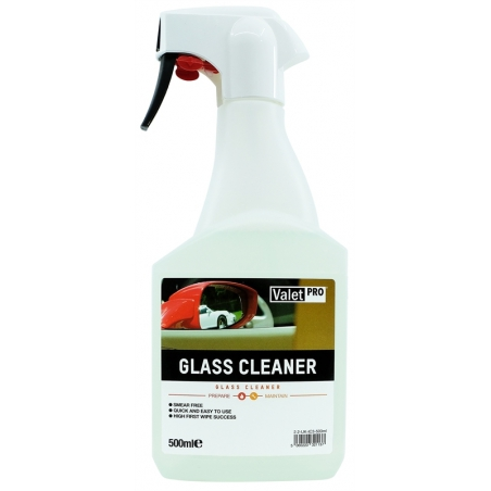 ValetPro Glass Cleaner 500 ml