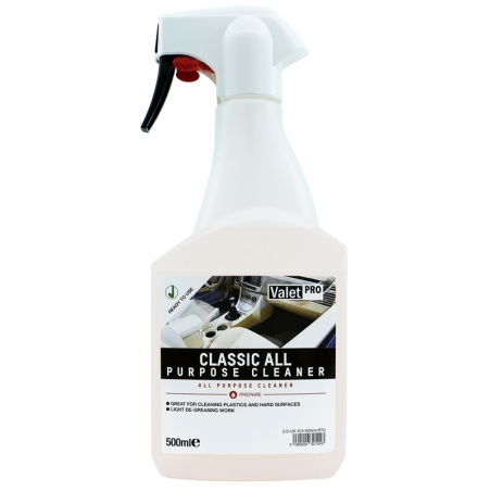 ValetPro Classic All Purpose Cleaner 500 ml