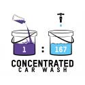 ValetPro Concentrated Car Wash 500 ml