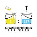 ValetPro Advanced Poseidon Car Wash 500 ml
