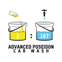 ValetPro Advanced Poseidon Car Wash 1000 ml