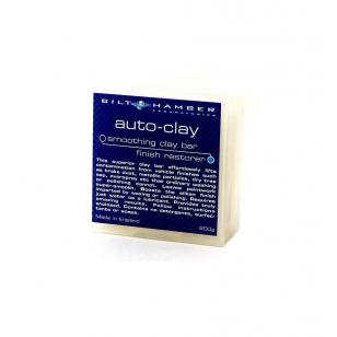 Bilt Hamber Auto Clay Soft