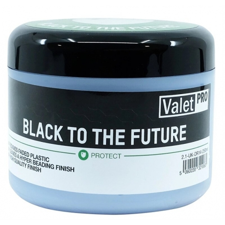 ValetPro Black To The Future 250 ml