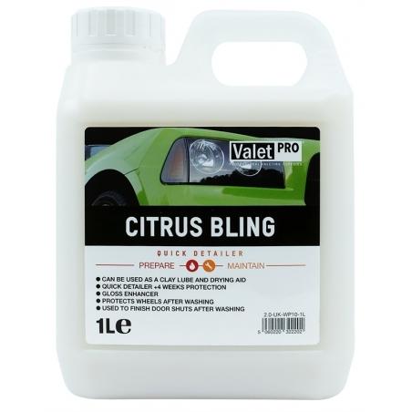 ValetPro Citrus Bling 1000 ml