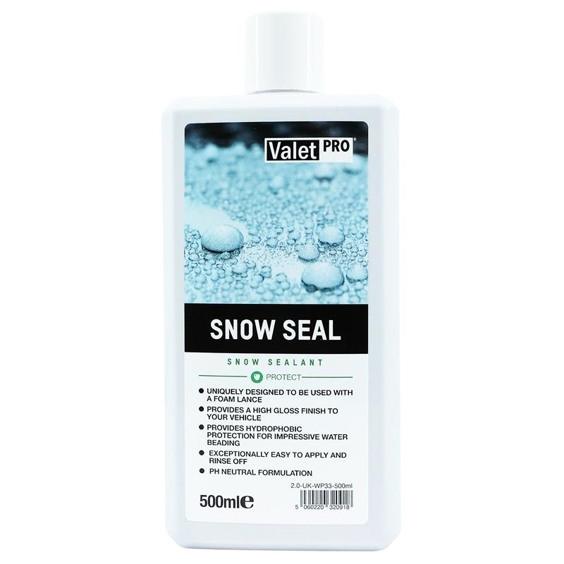 ValetPro Snow Seal 500 ml