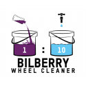 ValetPRO Bilberry Wheel Cleaner