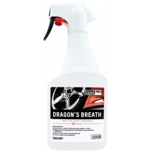 ValetPro Dragons Breath 500 ml