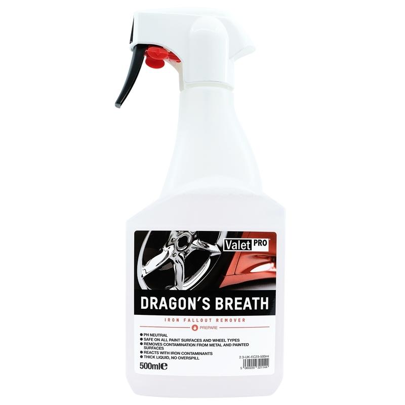 ValetPro Dragons Breath 500 ml