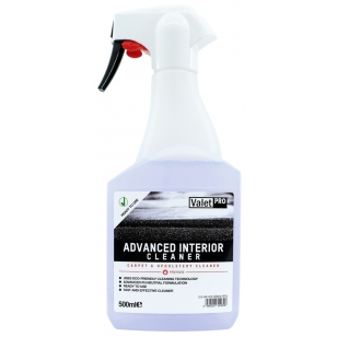 ValetPro Advanced Interior Cleaner 500 ml