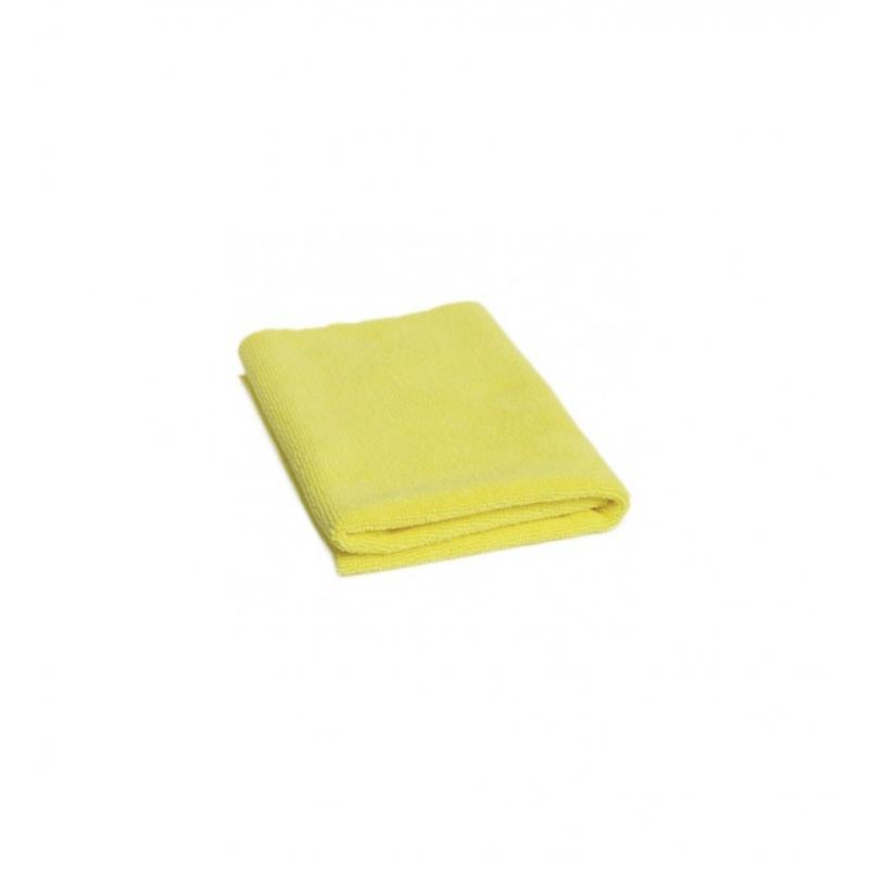 Microfiber Madness Yellow Fellow 2.0 40 x 40 cm