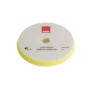 Rupes Mille Fine Polishing Pad for Gear Driven 130/150 mm