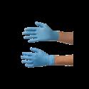 Colad Disposable Nitrile Gloves XL, Blue, 100 ks