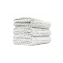 The Rag Company Platinum Pluffle Premium Detailing Towel 40x59 cm