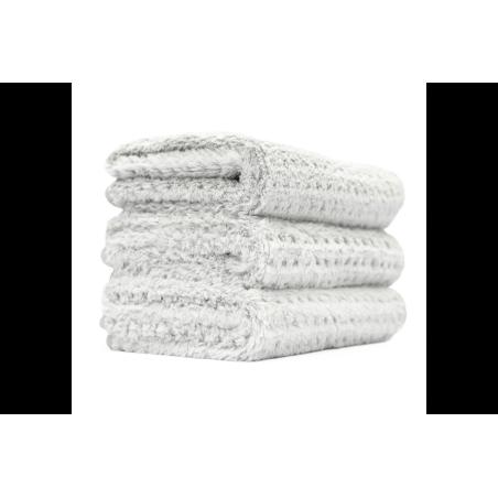 The Rag Company Platinum Pluffle Premium Detailing Towel 40 x 59 cm