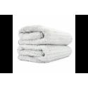 The Rag Company Platinum Pluffle Premium Detailing Towel 51x102 cm