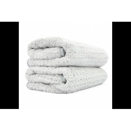 The Rag Company Platinum Pluffle Premium Detailing Towel 51 x 102 cm