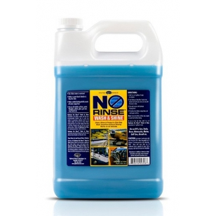 Optimum No Rinse Wash and Shine 3,8 L