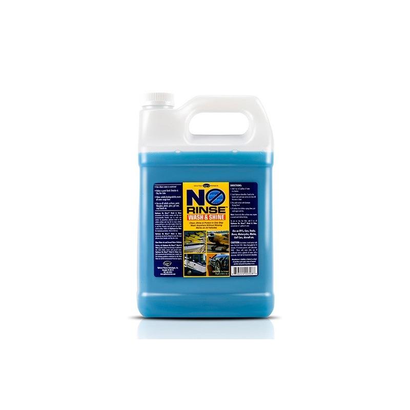 Optimum No Rinse Wash and Shine 3,8 L