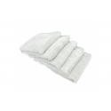 The Rag Company Platinum Pluffle Premium Detailing Towel 41 x 41 cm