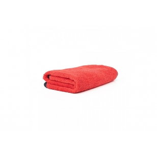 The Rag Company Drago Red Suede Edge 41 x 41 cm