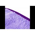 The Rag Company Minx Royale Coral Fleece Microfiber Towel 41 x 41 cm