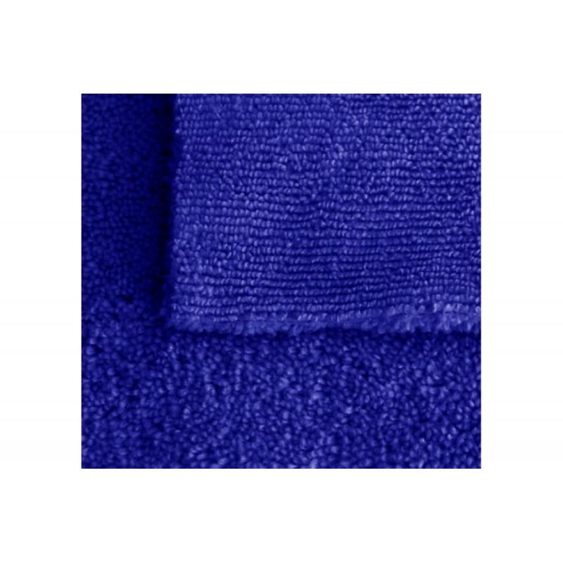 The Rag Company Creature Edgeless Dark Blue 41 x 41 cm