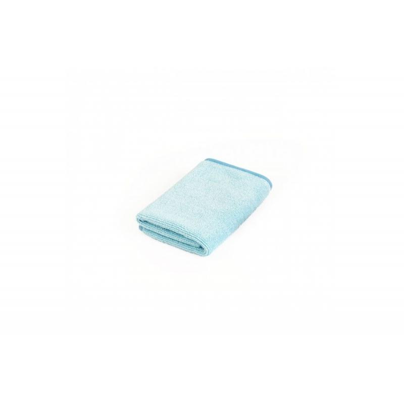 The Rag Company The Premium FTW Twisted Loop Microfiber Towel 41 x 41 cm Light Blue