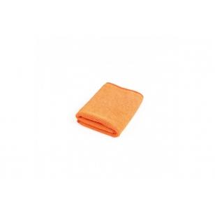 The Rag Company The Premium FTW Twisted Loop Microfiber Towel 41 x 41 cm Orange