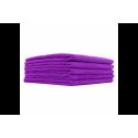 The Rag Company The Pearl Microfiber Ceramic Coating Towel 41 x 41 cm Purple