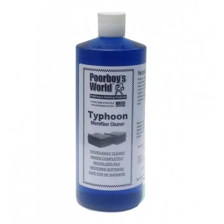 Poorboys World Typhoon Microfiber Cleaner 946 ml