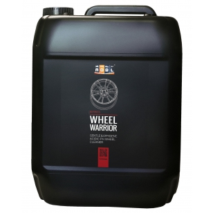 ADBL Wheel Warrior 5 L