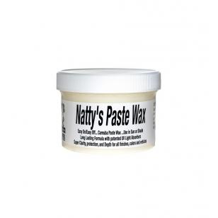 Poorboys Natty's Paste Wax White