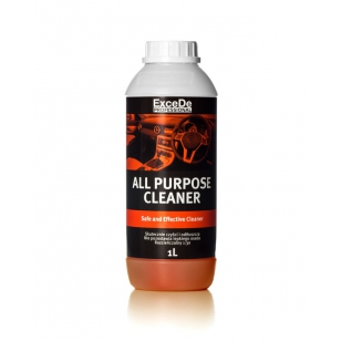 ExceDe Professional All Purpose Cleaner 1000 ml