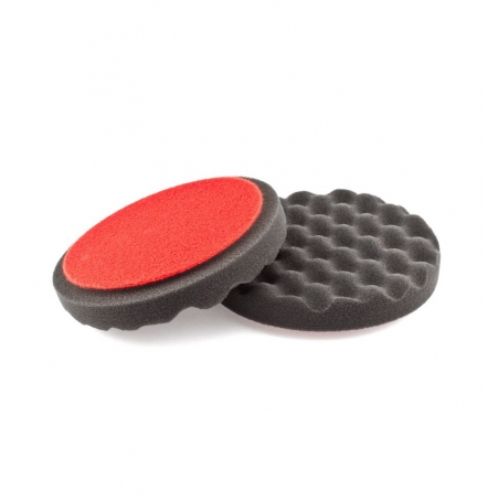Flexipads Black Waffle Finishing Pad 125/150 mm