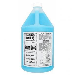Poorboy's World Natural Look 3,78 l