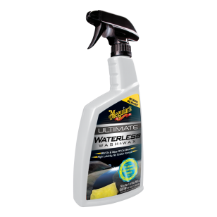 Meguiar's Ultimate Waterless Wash & Wax 768 ml