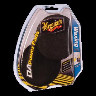 Meguiar's DA Waxing Power Pads