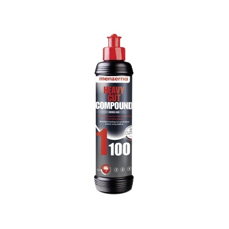 Menzerna Heavy Cut Compound 1100 - 250 ml