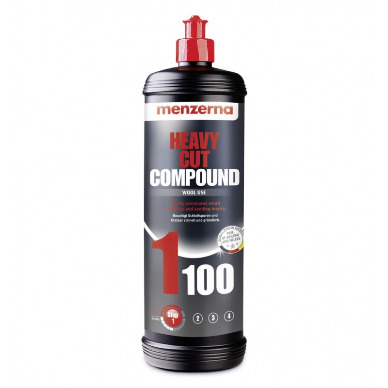 MENZERNA HEAVY CUT COMPOUND 1100
